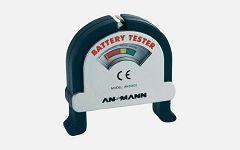 Tester baterija Ansmann