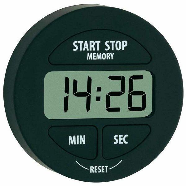 TFA 38.2022.01 electronic timer clock