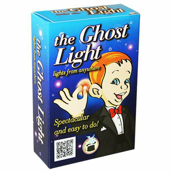 The Ghost Light Junior