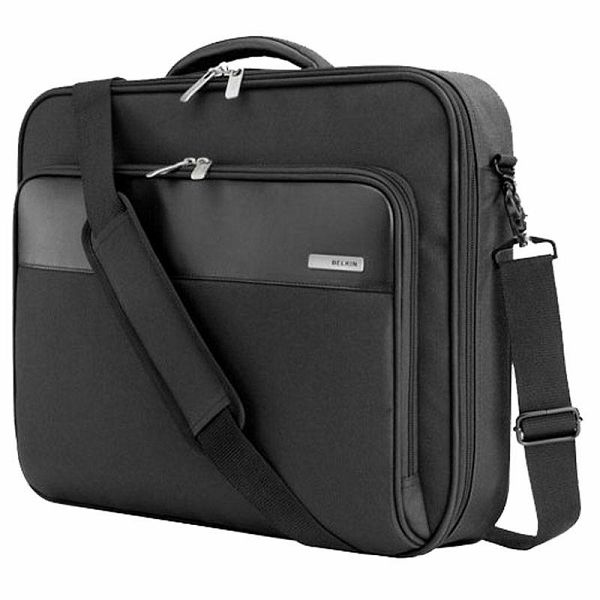 Torba za laptop Belkin Clamshell Business 15.6