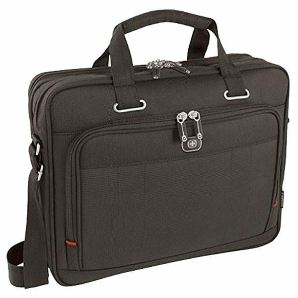 Torba za laptop Wenger Acquisition 16