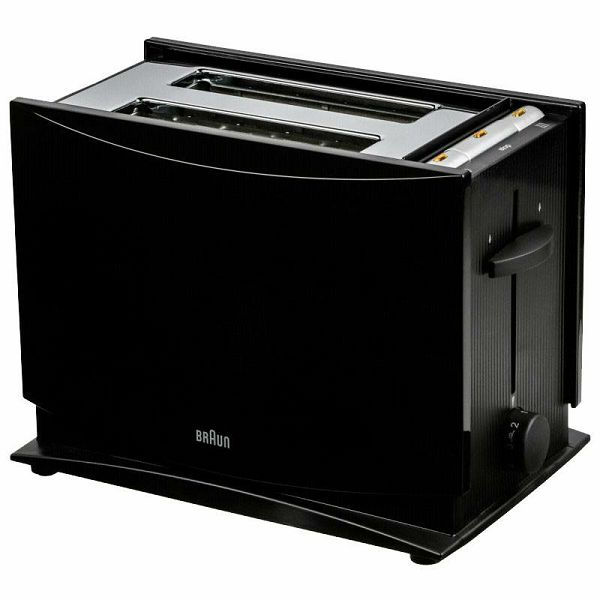 Toster Braun MultiToast HT 450 black