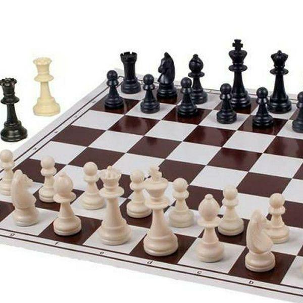 Tournament set Vynil & 2xQ