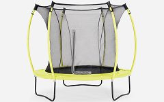 Trampolin Colours Lime Ø 245 cm
