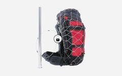 Travelsafe 55L backpack & bag protector