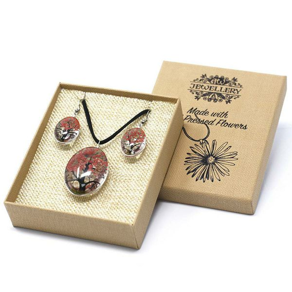 Tree of Life set - Coral