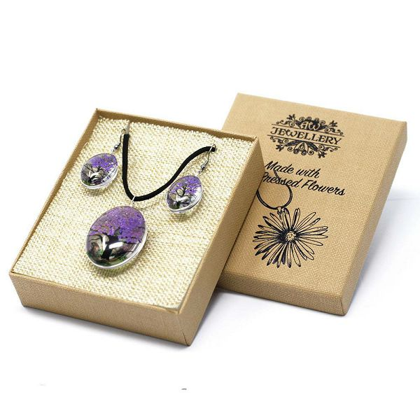 Tree of Life set - Lavender