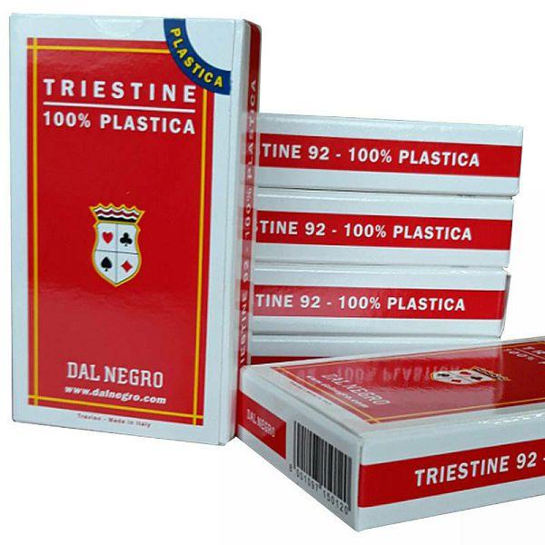 Triestine Dal Negro N.92 Plastika