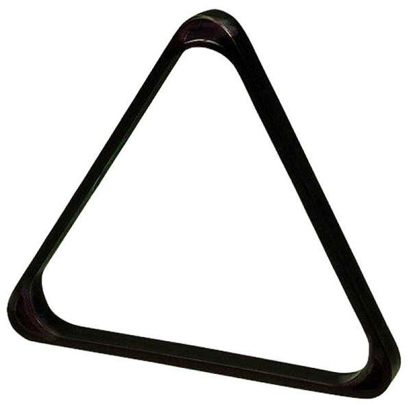 Trokut 57,2 mm A.B.S. Professional crni