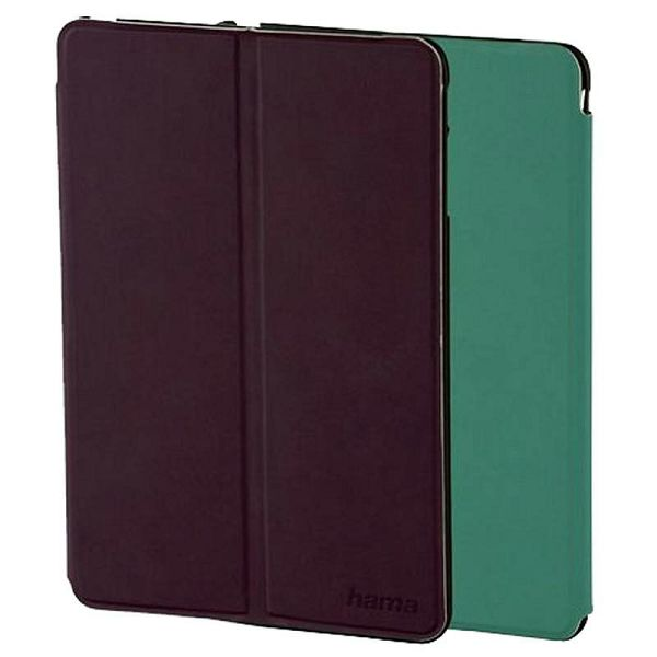 Twiddle Portfolio iPad Air 104699 Purple / Green