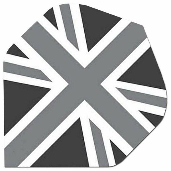 Union Jack Standard Grey