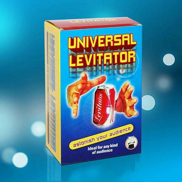 Universal Levitator