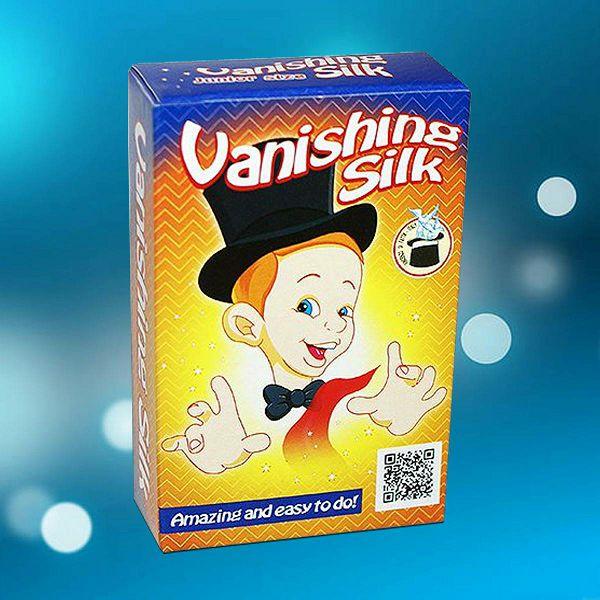 Vanishing Silk Junior