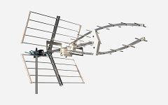 Vanjska antena Technisat TechniYagi T2 HD UHF
