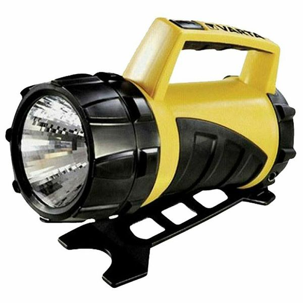 Varta Industrial Beam Lantern Power-Line 4 D