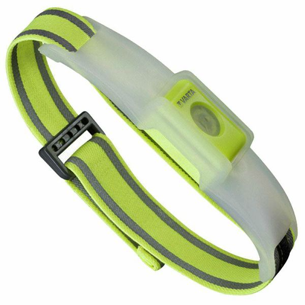 Varta Outdoor Sports Reflective LED