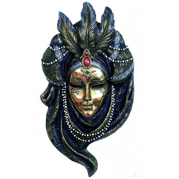 Venecijanska maska Pearls