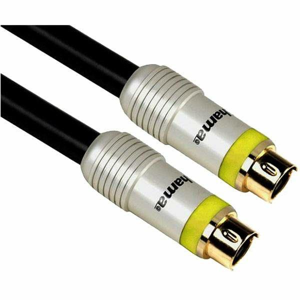 Video kabel 0.75 m 79045