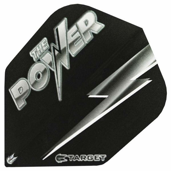 Vision Phil Taylor The Power 8 Zero Dark