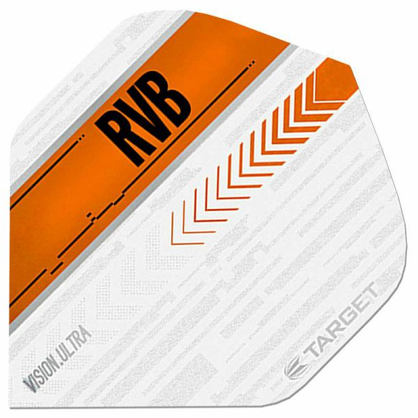 Vision Ultra RvB No2 White Orange