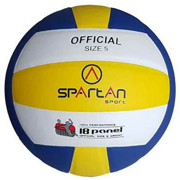 Volleyball Spartan Indoor