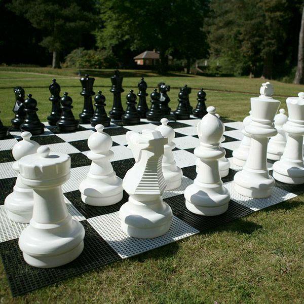 Vrtni šah Giant
