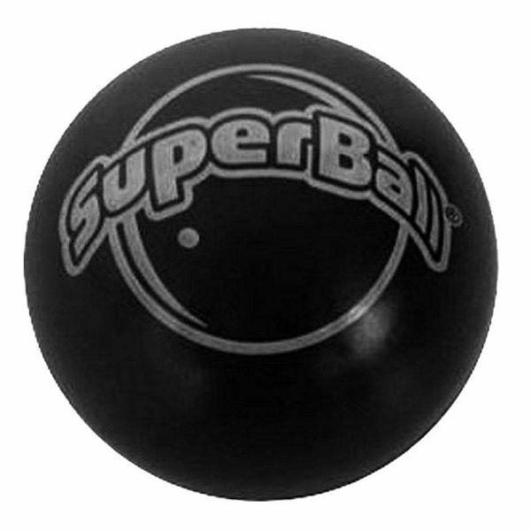 Wham-o Superball Original Black