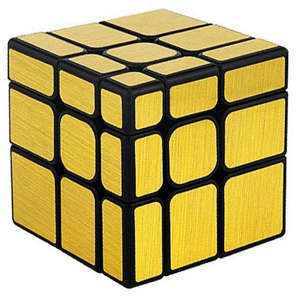 Windmirror - 3 Layers Cube