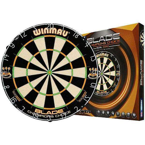 WINMAU Champions Dual Core