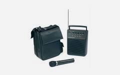 Wireless AMP sistem