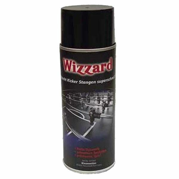 Wizzard spray 400 ml