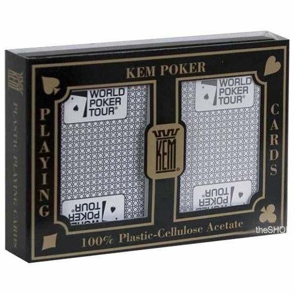 WPT KEM Poker Standard