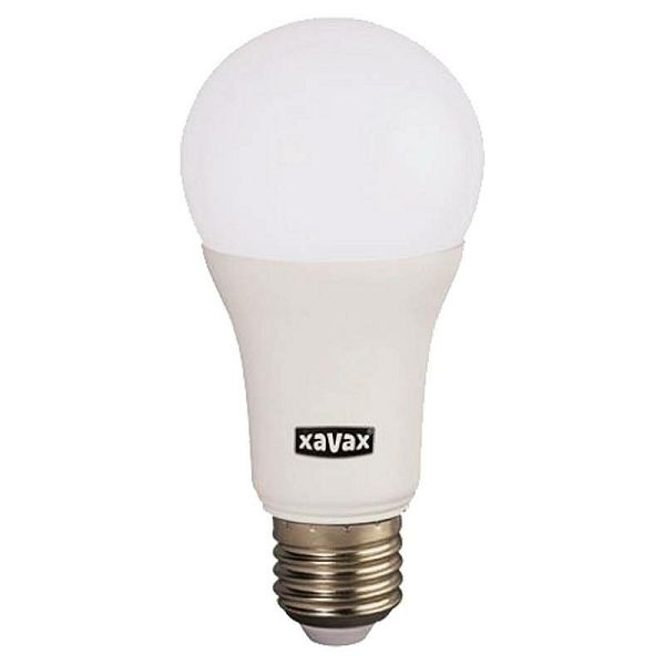 Xavax LED 6W E27 112170