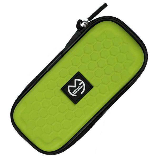 XQMax MvG Darts Wallet Green