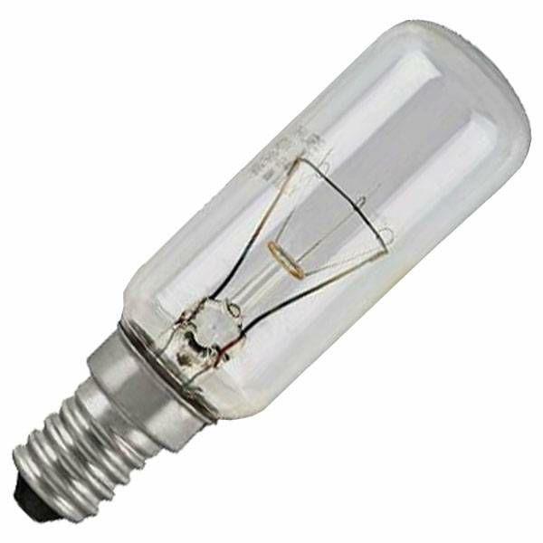 Žarulja za nape 25W E14 110523