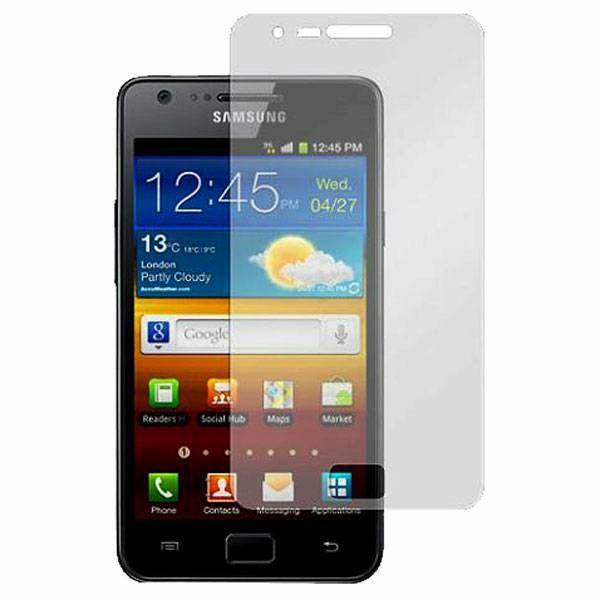 Zaštitne folije Samsung Galaxy S2 109224 (2 kom.)