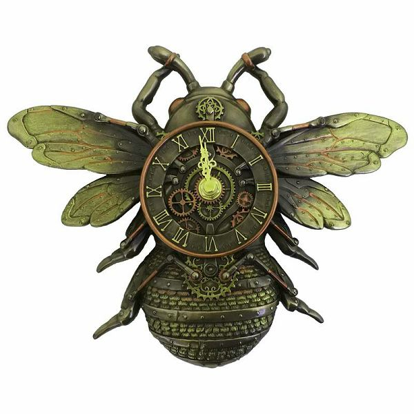 Zidni sat Bee