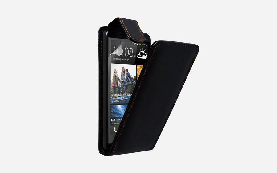 AGM 24854 Flipcase HTC One