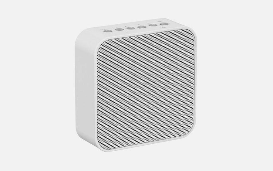 AudioAffairs plug radio