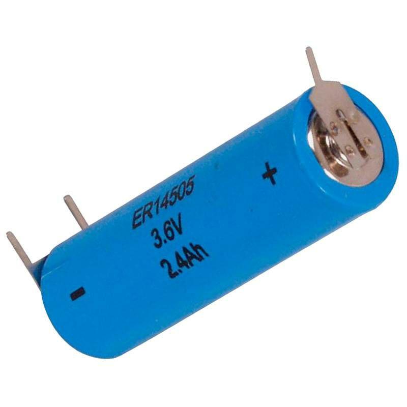 Baterija Lithium 2.4 Ah 3.6V