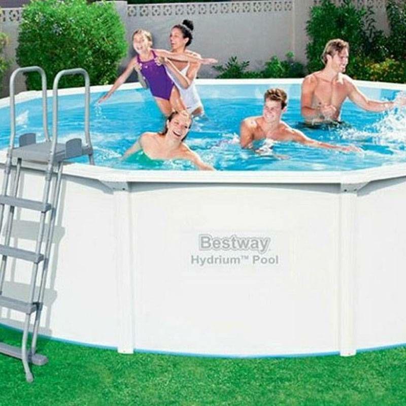 Bazen Hydrium Pool 460 x 120 cm