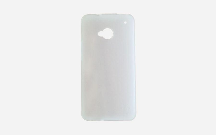 Belkin Grip Sheer Matte Case HTC One