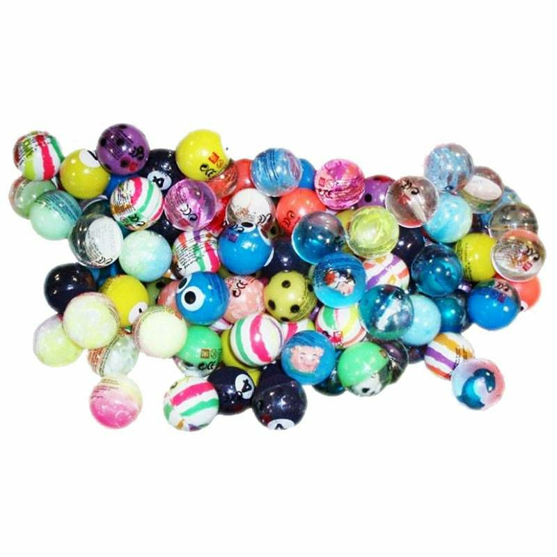 Bouncing balls mix 27 mm