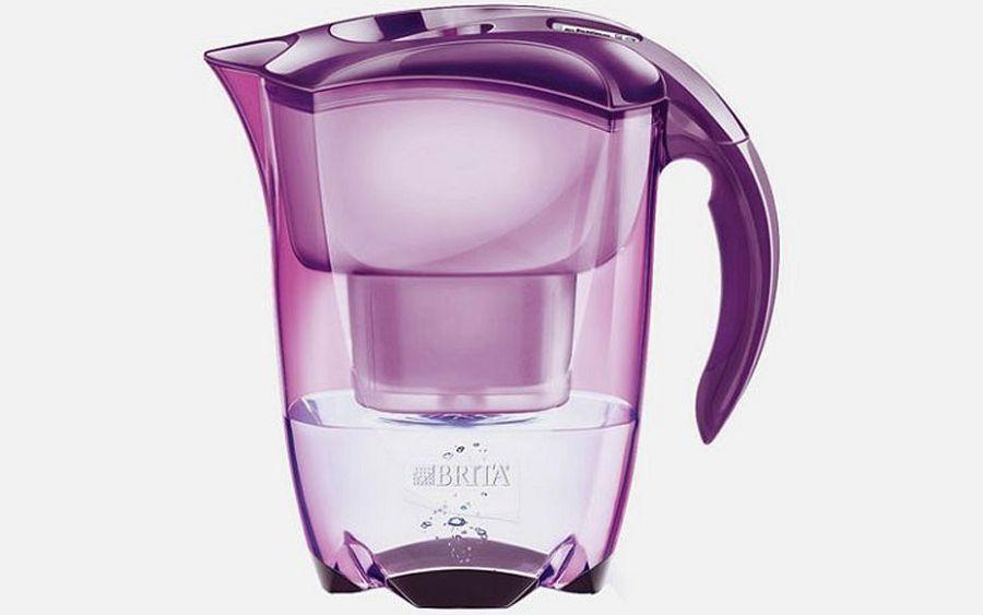 Brita Elemaris Cool purple
