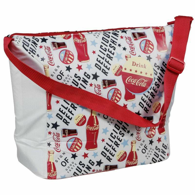 Coca Cola Fresh 20 Cooling Bag