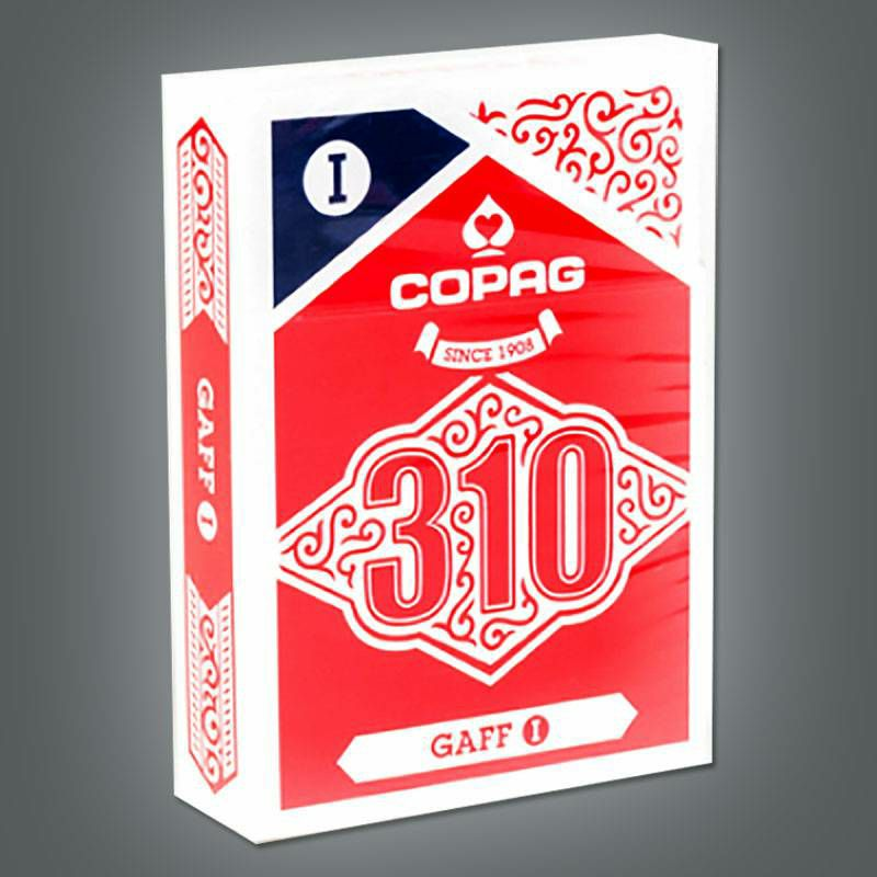 Copag 310 Playing Cards Gaff