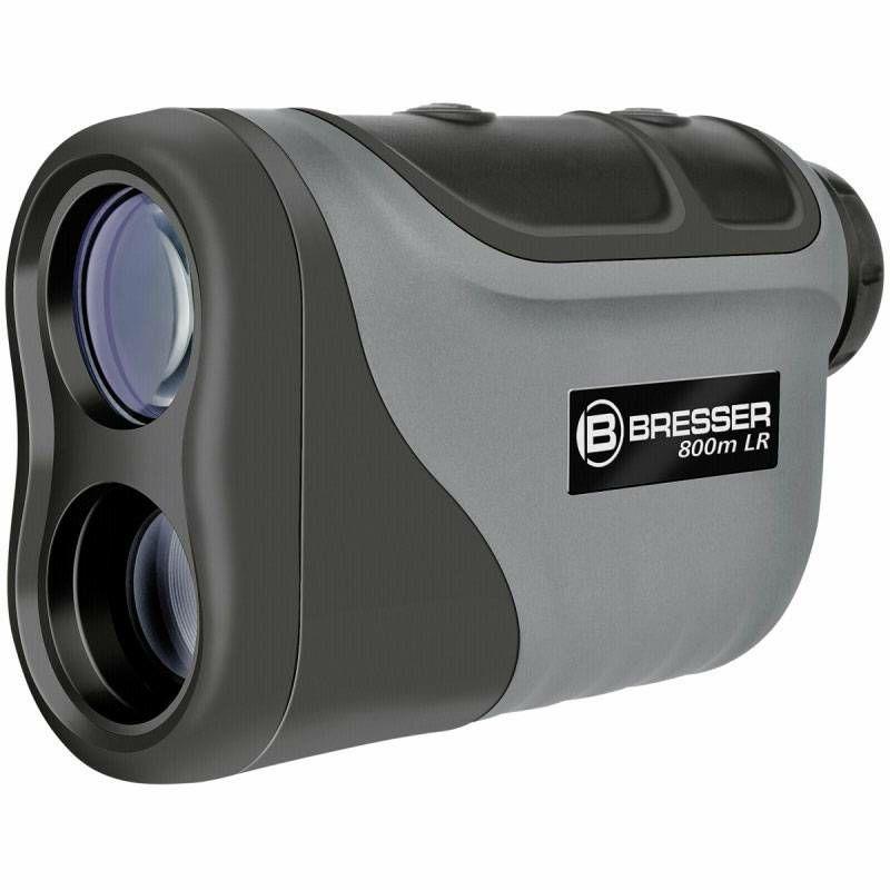 Daljinomjer & Brzinomjer Bresser Laser 6x25 - 800m