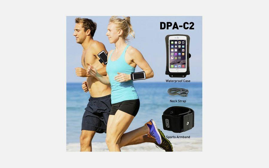 DiCAPac Action Set DPA-C2