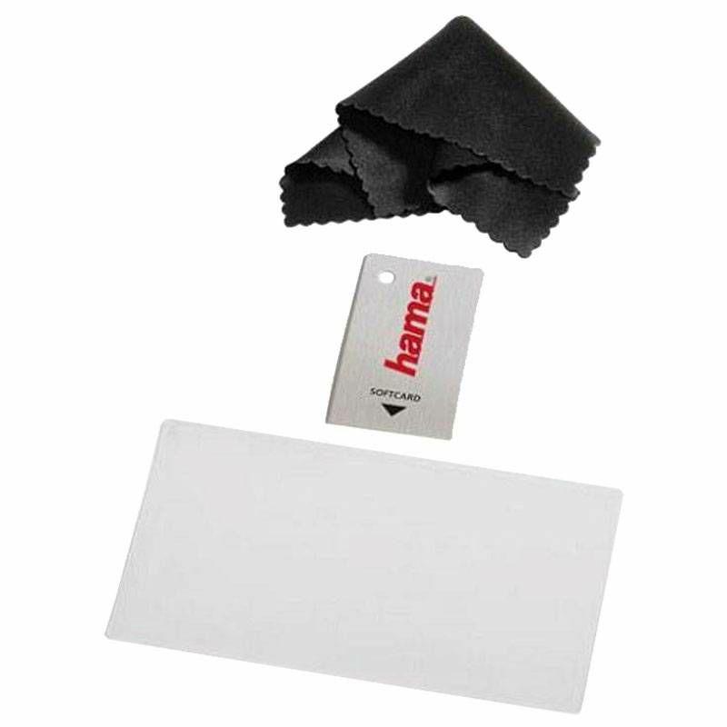 Display Protection Kit Nintendo Wii U