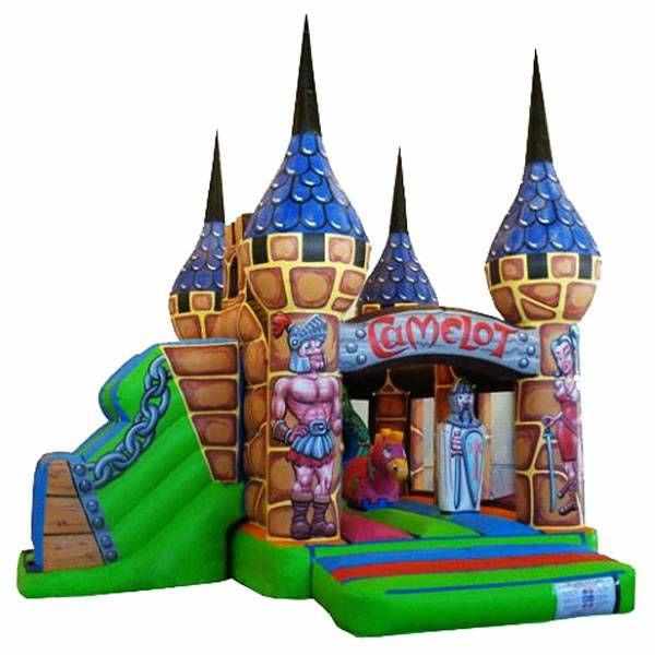 Dvorac Camelot